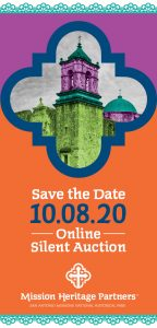 Online Silent Auction 10-8-2020
