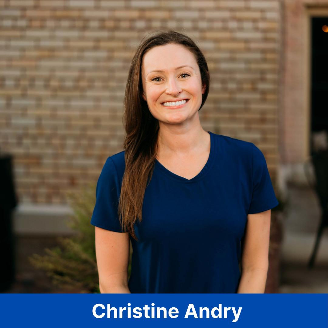 Christine Andry(1)