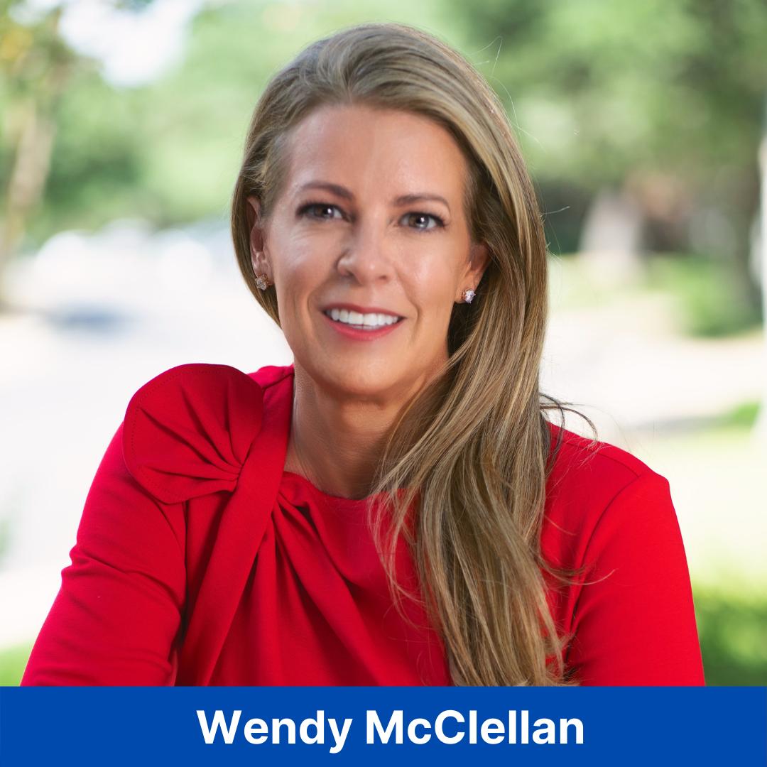 Wendy McClellan(1)